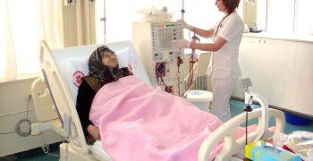 Hemodiyaliz Tedavisi Olan Hastalarda Sıvı Alımı