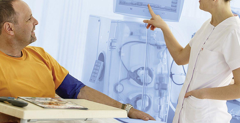 Hemodiyaliz Tedavisi Olan Hastalarda Beslenme