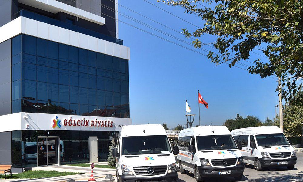Kocaeli'nin Gözde Sağlık Tesisi: Gölcük Diyaliz Merkezi