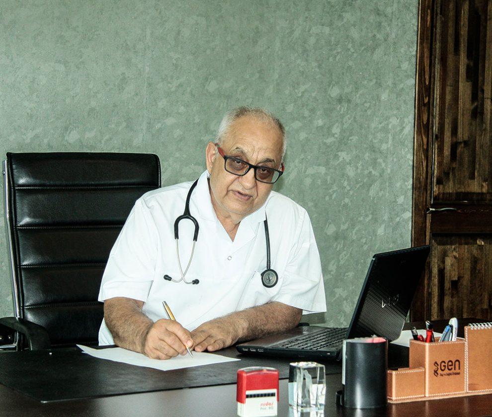 Dr İbrahim Demirel