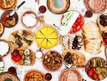 Ernährung und Diät