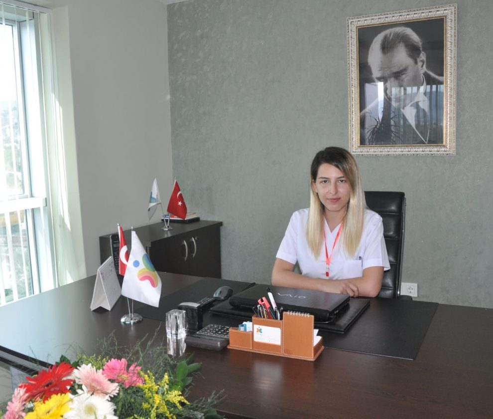 Dr. Ezgi Sürer