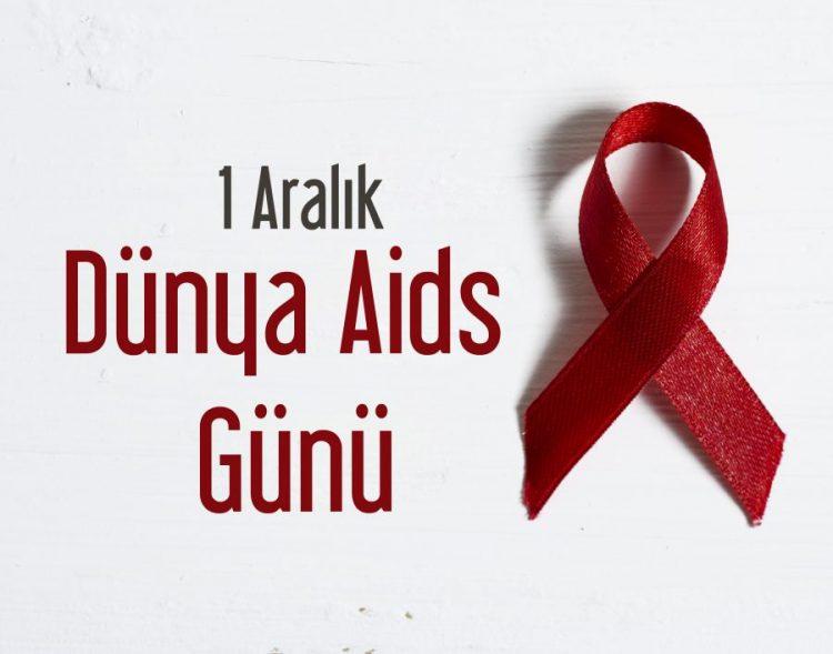 HIV Virüsü ( AIDS) ve COVID-19 Pandemesi